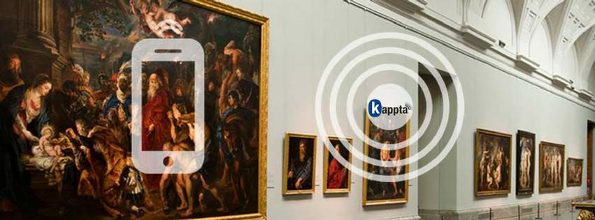 Kappta, beacons, museos