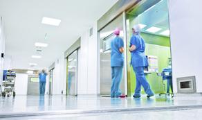 Salud y medicina: cómo mejorar la atención al paciente mediante el uso de beacons